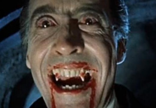 Dracula Miniseries in the Works at BBC