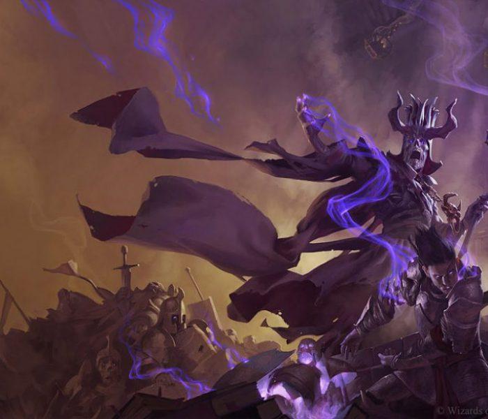 Dungeons & Dragons: Art & Arcana Illustrates D&D History