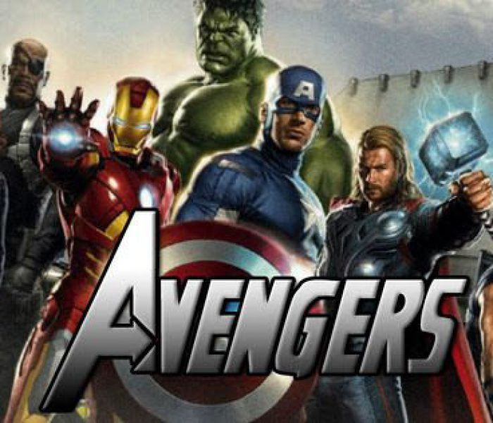 Avengers Video Game Coming From Square Enix
