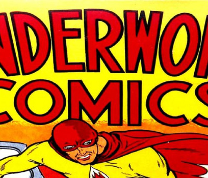 Re-Read This: The League of Regrettable Superheroes