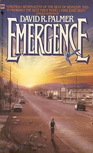 Emergence, first edition