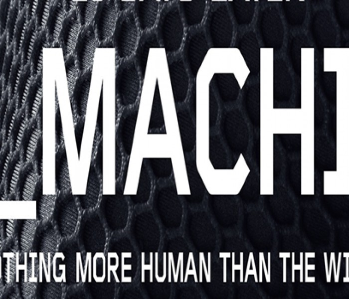 Ex Machina Thinks Before It Speaks