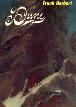 First edition of Dune