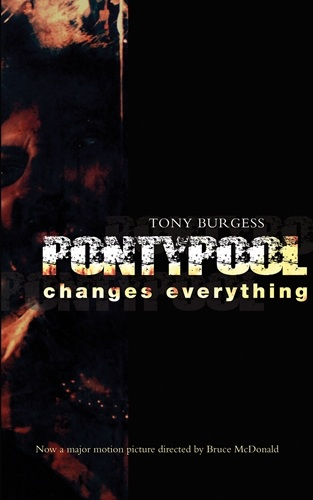 Pontypool changes zombies