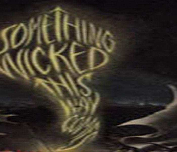 Read This: Something Wicked This Way Comes