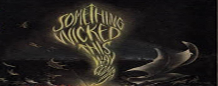 the constant battle between good and evil in something wicked this way comes by ray bradbury Written in 1962, something wicked this way comes is a dark fantasy by the brilliant ray bradbury it is a story of the battle between good and evil.