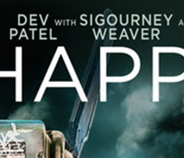 Chappie: A Soul in a New Machine