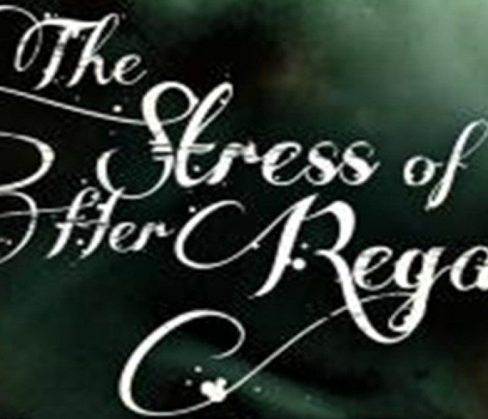 Read This: The Stress of Her Regard