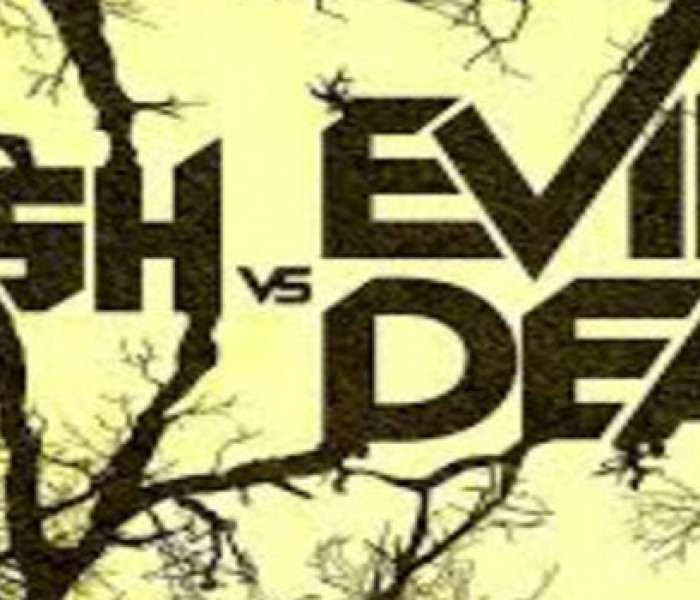 Ash vs. Evil Dead: Deadites and Loving It
