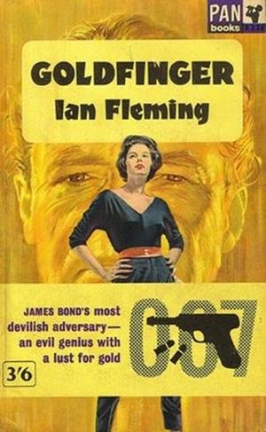 Goldfinger--Pan edition