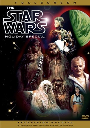 The Star Wars Holiday Special