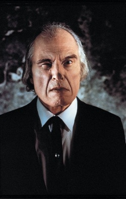 Angus Scrimm in Phantasm