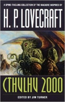 Cthulhu 2000 Arkham House cover