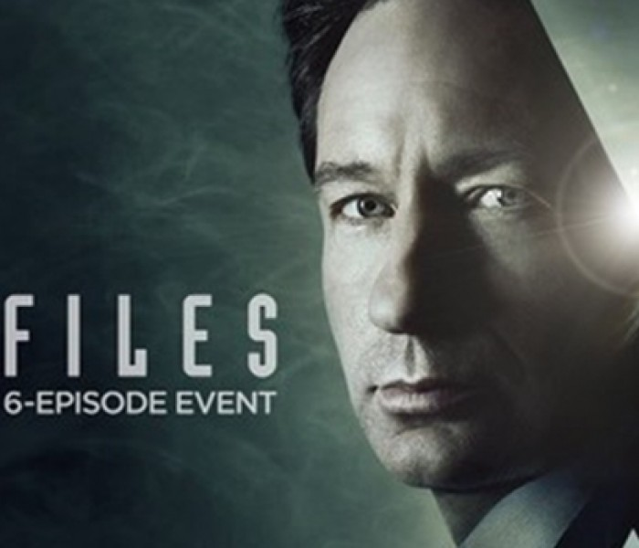 The X Files Returns! (With Spoilers)