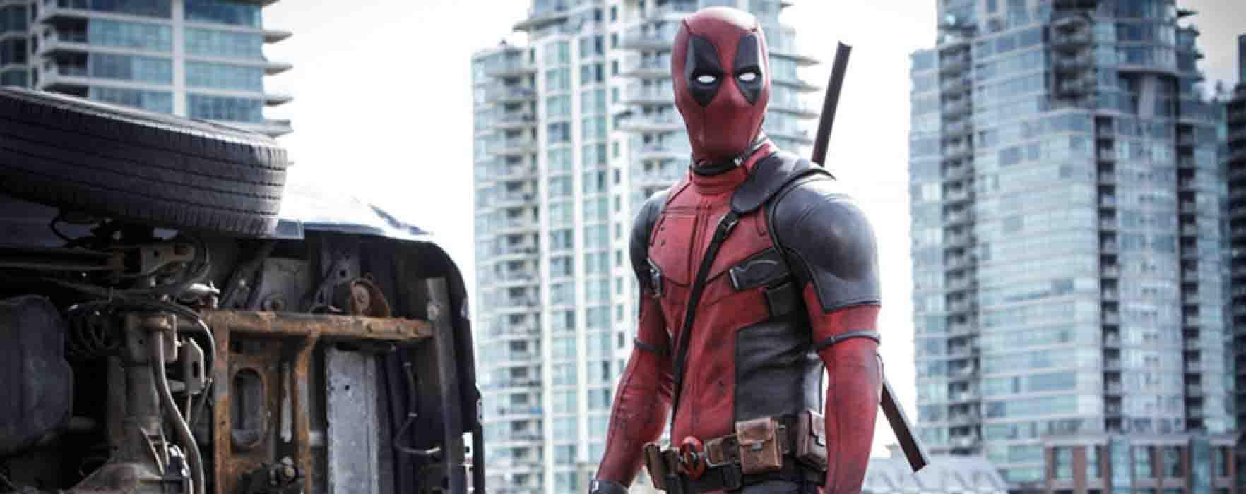 Deadpool Marvel Fresh Start Reboot on the Way