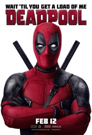 Deadpool is finally here!