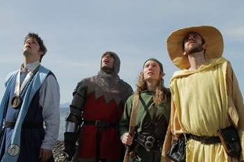 JourneyQuest--our heroes
