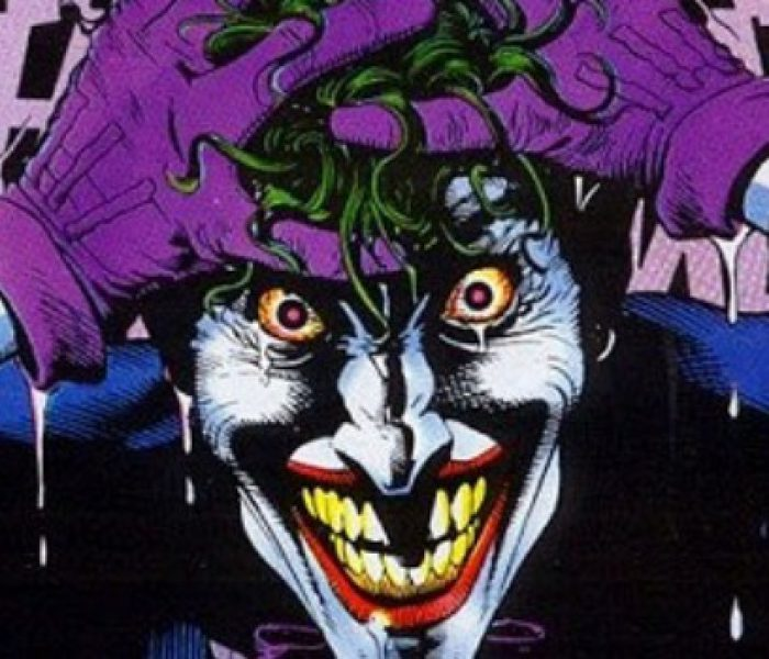 Batman: The Killing Joke's First Official Trailer