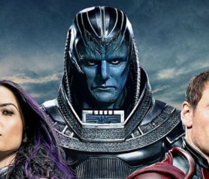 X-Men: Apocalypse Wins the Memorial Day Box Office