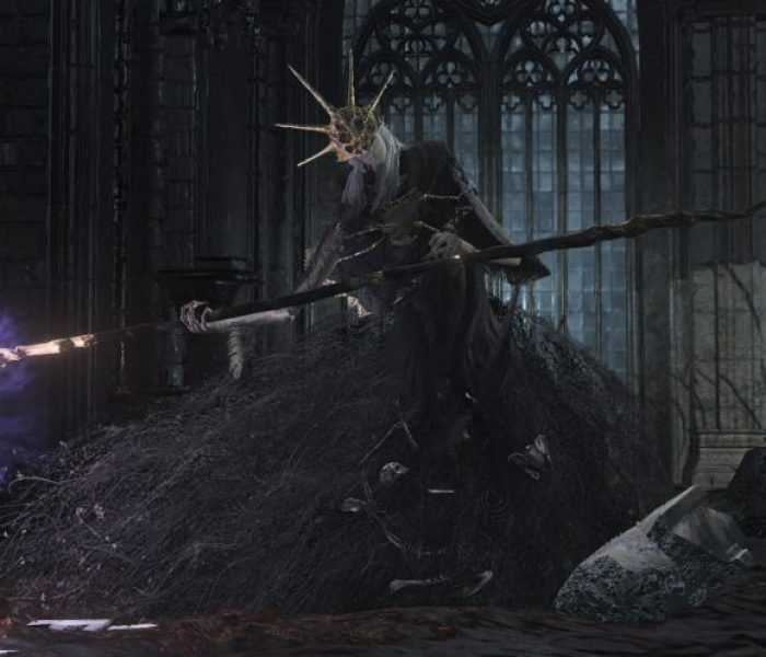 Dark Souls Getting Special Edition Trilogy Boxed Set