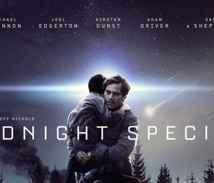 Midnight Special: Flawed But Worth It