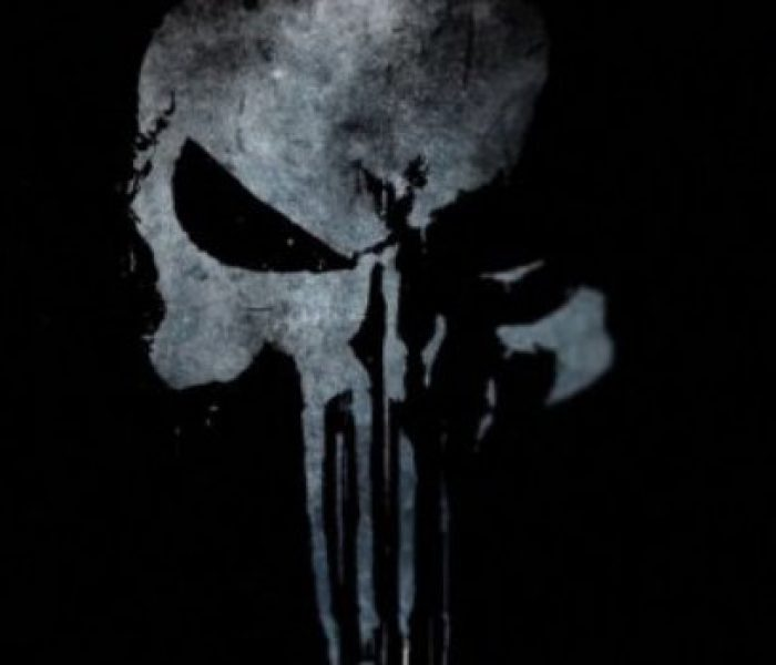 The Punisher TV Series Is Coming