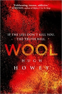 Wool, the publishing sensation