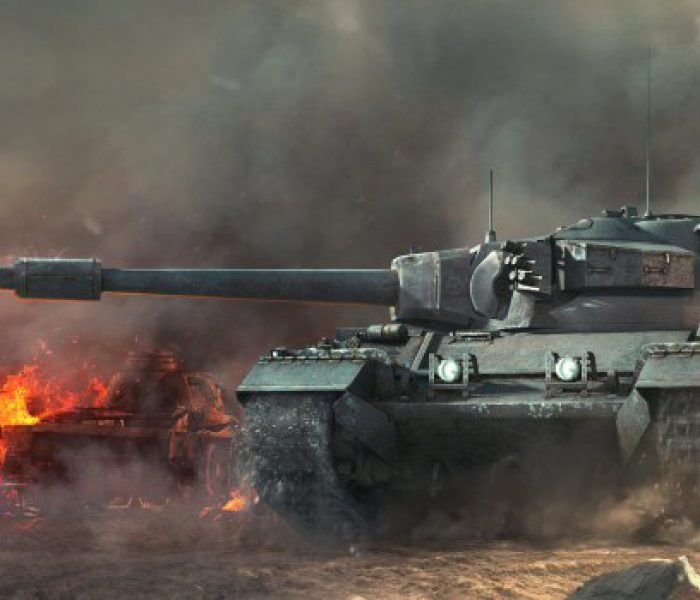 World of Tanks: Roll Out Coming from Dark Horse Comics