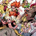 ElfQuest Ends After 40 Years
