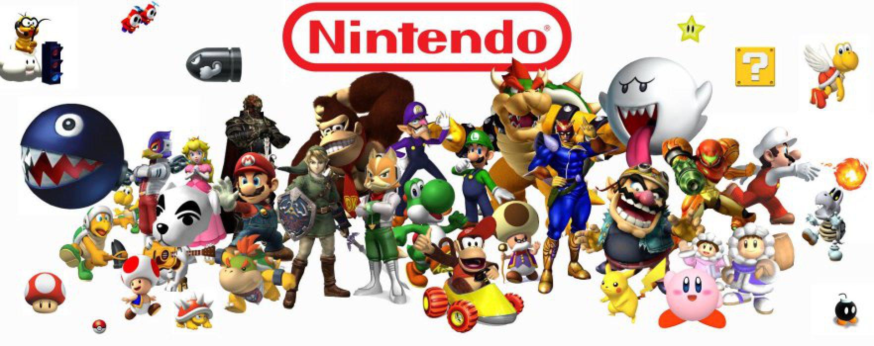 Nintendo at E3: Breath of the Wild DLC, Pokemon, and More