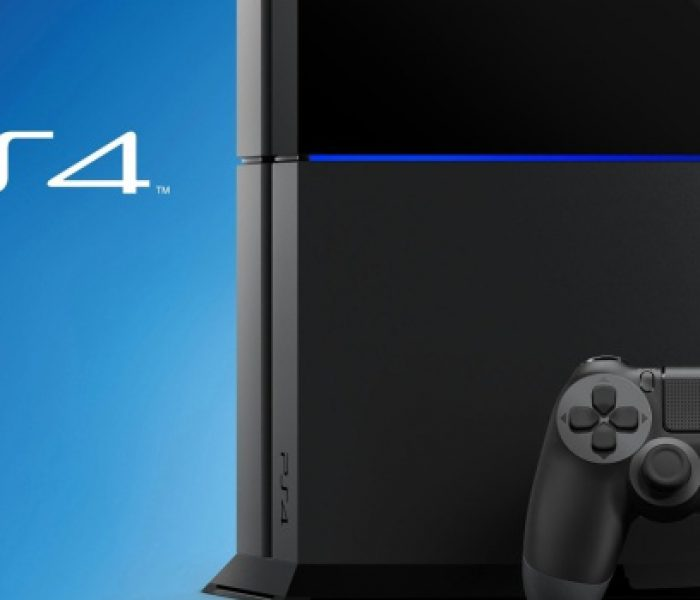 Sony Announces 40 Million PS4s Sold