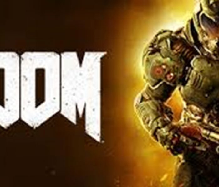 Nintendo Switch Getting Doom and Wolfenstein II: The New Colossus