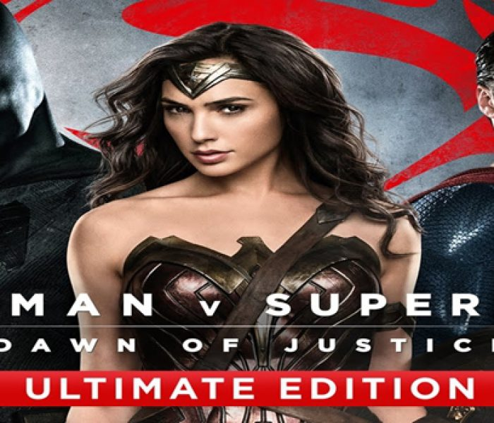 Batman v Superman Ultimate Edition Additions