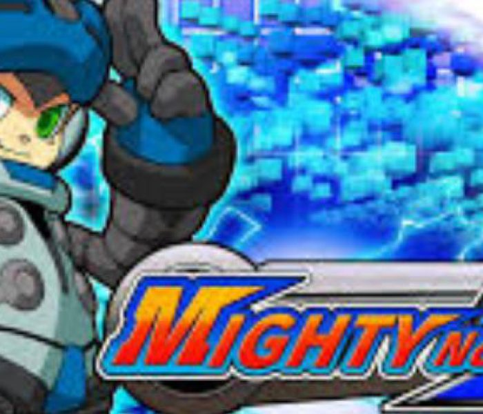 Comcept Finally Releases Mighty No. 9