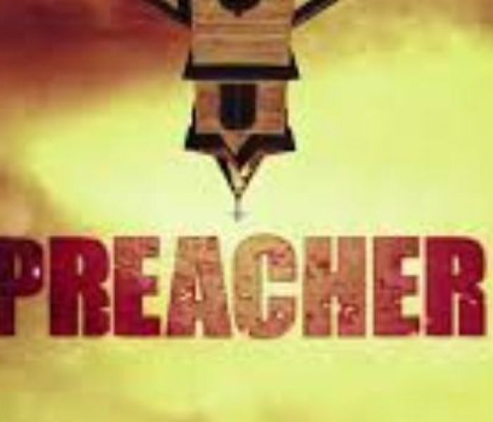 Preacher Is Still Finding Its Way