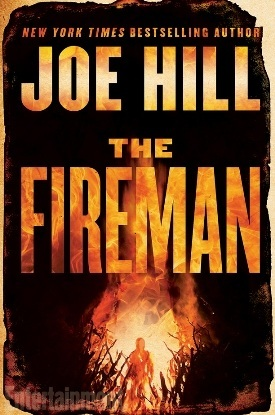 Joe Hill's The Fireman