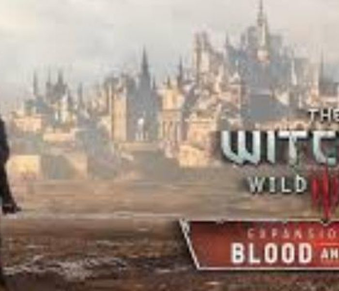 The Witcher 3: Blood and Wine Gets Patch 1.22