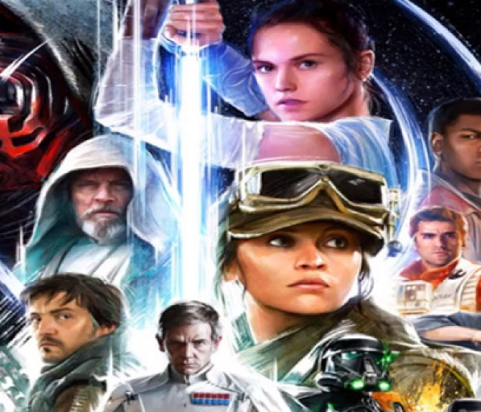 New Star Wars Films Coming from Game of Thrones Creators