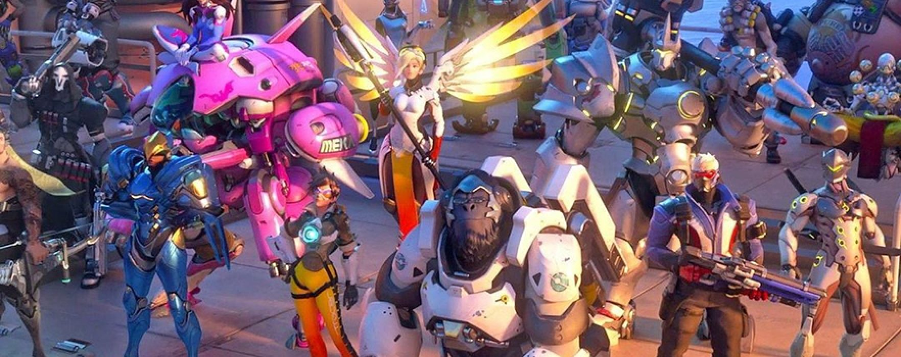 Overwatch Revising Its Revised Tiebreaking System