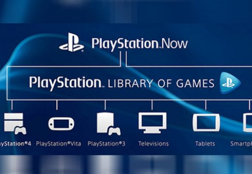 PlayStation Now for PC Coming Soon