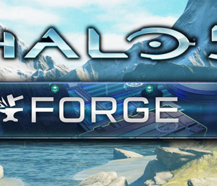 Halo 5: Forge Release Date Announced