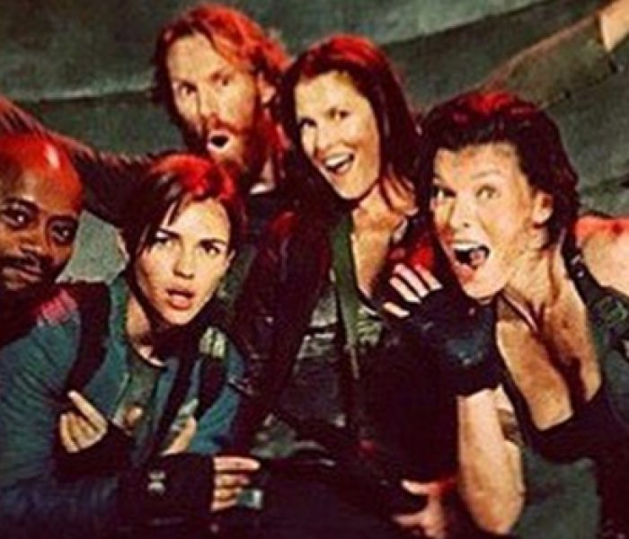 Resident Evil: The Final Chapter First Teaser Trailer Released
