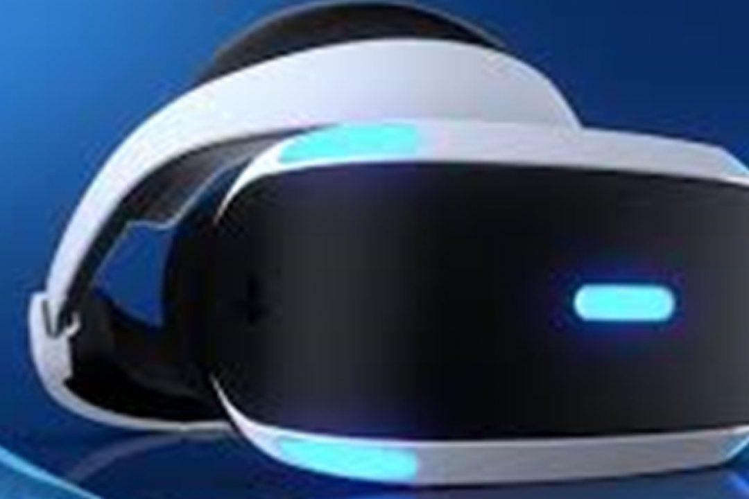 PlayStation VR Coming October 13th