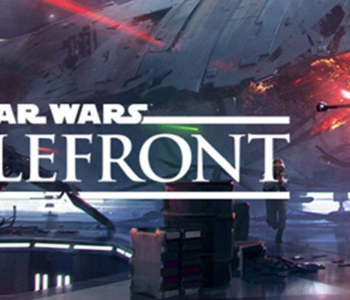 Star Wars Battlefront Death Star DLC Free-to-Play Weekend Coming Up