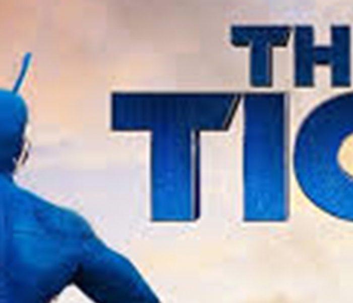 Full Season of The Tick Coming On Amazon