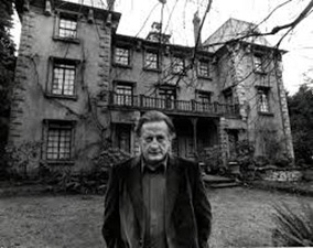 George C. Scott, in a bad place
