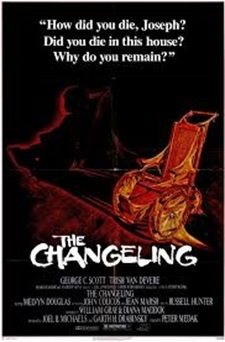 The Changeling theatrical poster
