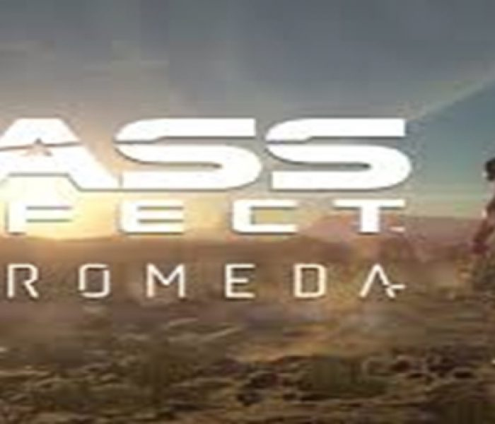 Mass Effect: Andromeda Patch 1.04 Out Now