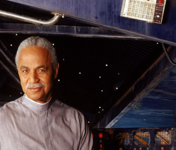 Ron Glass of Firefly Fame Has Died