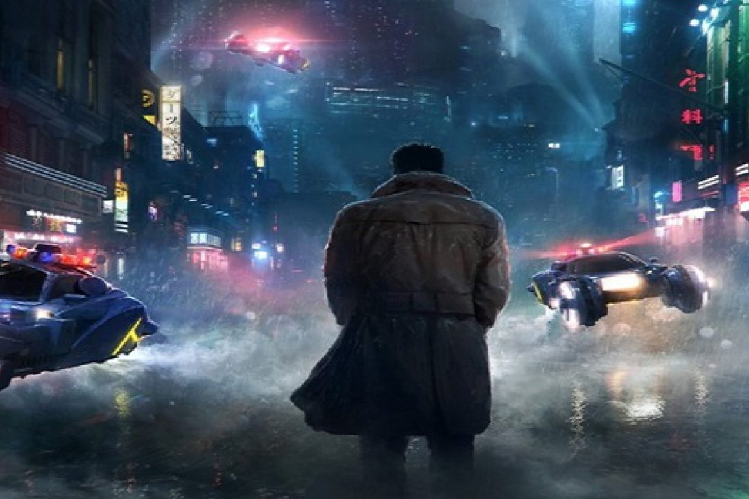 Blade Runner Universe Expanding in Books